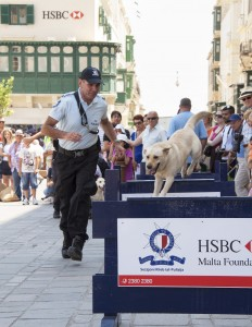 83 - HSBC Malta Foundation Police Dog section - 02 - IMG_0563_1