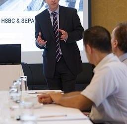 88 - HSBC Malta preparing businesses for SEPA compliance - 30 July