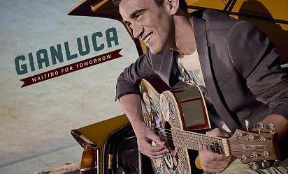 Gianluca Album Cover