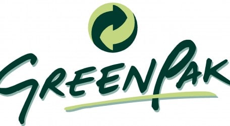 GreenPak's Logo