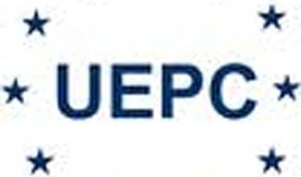 UEPC logo