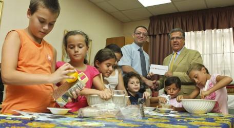 95 - Hospice Malta Children's Summer Club - photo
