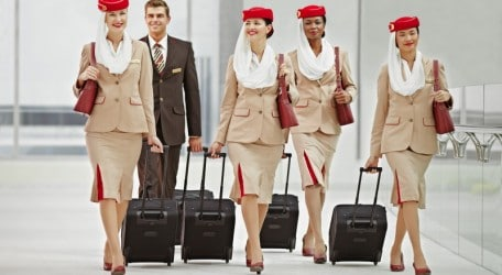 Cabin Crew - Aug Open Day - 1