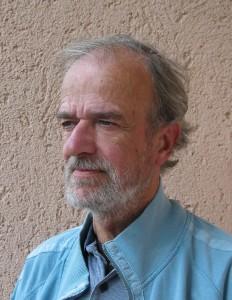 Composer Giorgio Nottoli