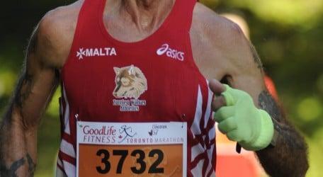 29 - Toronto half marathon 2010 (20)