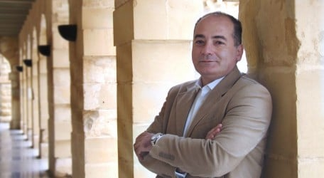 Damiano foto portret
