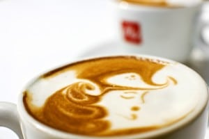 Illy Coffee Detail(1)