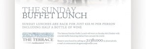 Sunday Lunch_poster