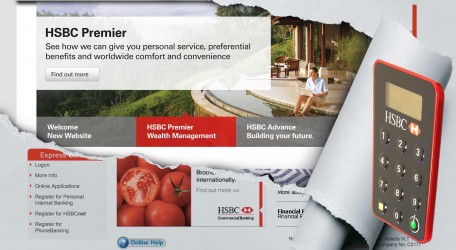 104 - HSBC upgrades website and Personal Internet Banking service - 4 Oct