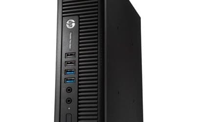 20 - HP t820 Flexible Series Thin Client