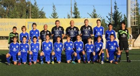 32 - Mosta FC Youth Nursery Pic 1