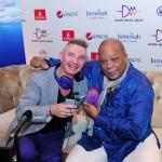 Fandango with Quincy Jones