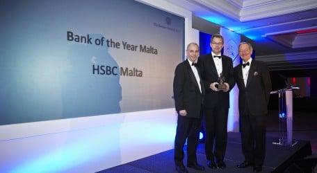 121 - HSBC - Financial Times - Best Banker Awards 2013 - 29 Nov