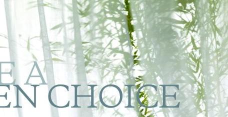 make-a-green-choice
