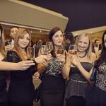 Louisa Fenech, Ramona Jane Bonnici, Cheryl Ann Bonello, Rowena Enriquez, and Gabrielle Cuschieri