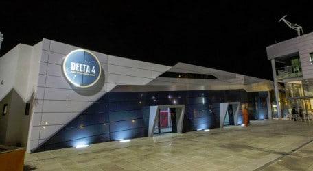 Bay Sreet Delta 4 a