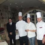 Chefs intro