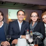 Edward Frendo Jones, Davide Cachia, Lisa Galea & Cheryl Ellul Bonici