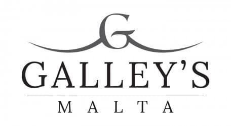 galleys malta logo