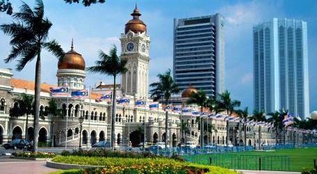 05 - Kuala Lumpur  - Sultan Abdul Samad Palace