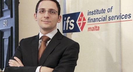 20131230 - New Director of Studies at ifs Malta