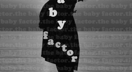The Baby Factor Poster