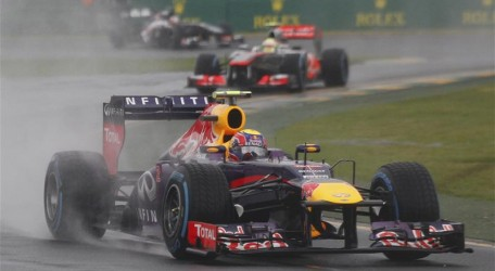08 - Formula 1 exclusively on GO Sports until 2016 - 2