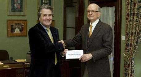 11 - HSBC Malta Foundation supports Patrimonju Malti