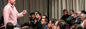 12 - GO sponsors visit of world-leading scientist - 2