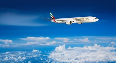 14 - Emirates and Jetstar launch new codeshare and frequent flyer agreement