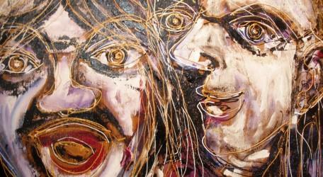 Muse Art Exhibition Carmel Bonello 1