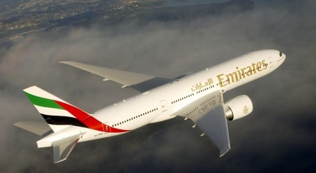 21 - Emirates launches new service to Boston - 1