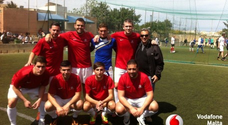 17 - Football tournament