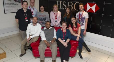 20140409 - HSBC UK Contact Centre Malta employee awards - BC5Q0274
