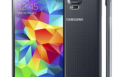 23 - Samsung Galaxy S5 now available from GO