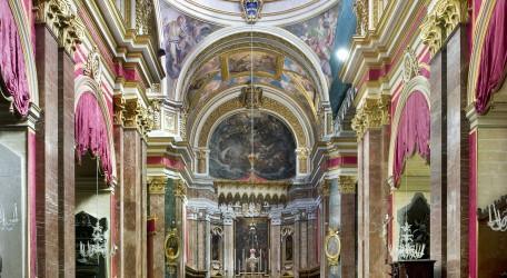 Cathedral Museum interior - Credit Joe borg