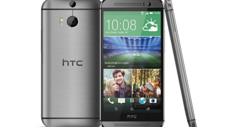 22 - HTC One M8