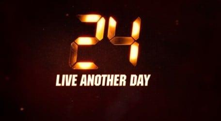 28 - More brand new TV series on GO - 24 teleseries