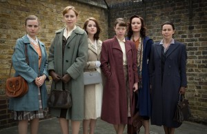 31 - GO Stars - The Bletchley Circle