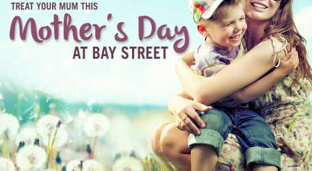 Bay Street Mother's Day generic