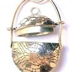 Rachel Robinson - jewellery desinger