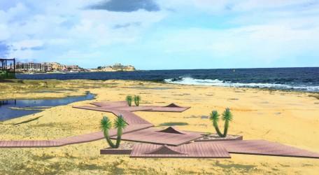 Wooden Beaches concept design