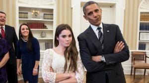 Barack-Obama--McKayla-Maroney--not-impressed-face-jpg