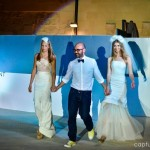 Venla, Kevin Muscat of Muscat London and Marina