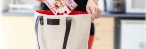 12 - Kellogg's Free Beach Bag Offer