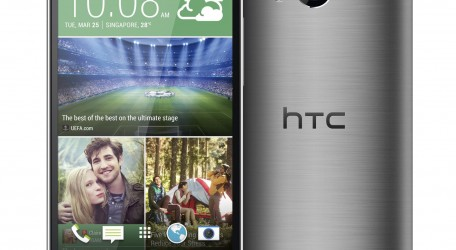 43 - HTC One (M8) Android available from GO
