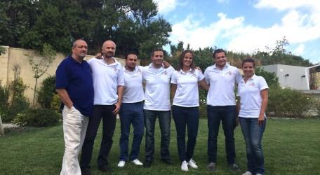 Kilimanjaro 8 Team