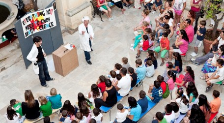 01 - 20140805 - Science in the City - IMG_1771-3 - fun activities for children at Science in the City