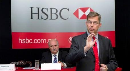 80 - HSBC Bank Malta reports an interim profit before tax of €40 million - BC5Q8521