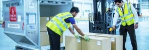67 - Emirates SkyCargo Launches New Temperature Controlled Container - 1